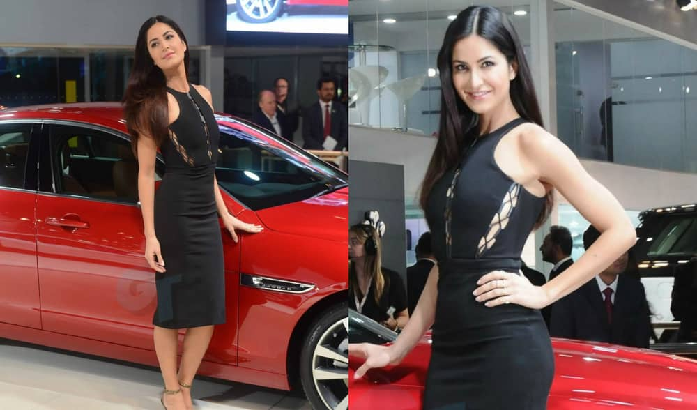 Indian car sales increased in 2018 katrina kaif India