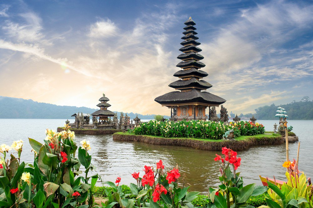 Bali Top 5 Cheapest Countries to travel from India
