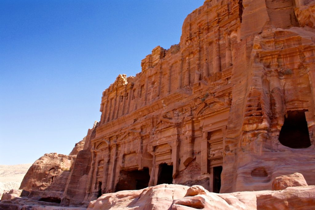 Jordan Top 5 Cheapest Countries to travel from India