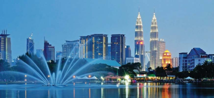 Malaysia Top 5 Cheapest Countries to travel from India
