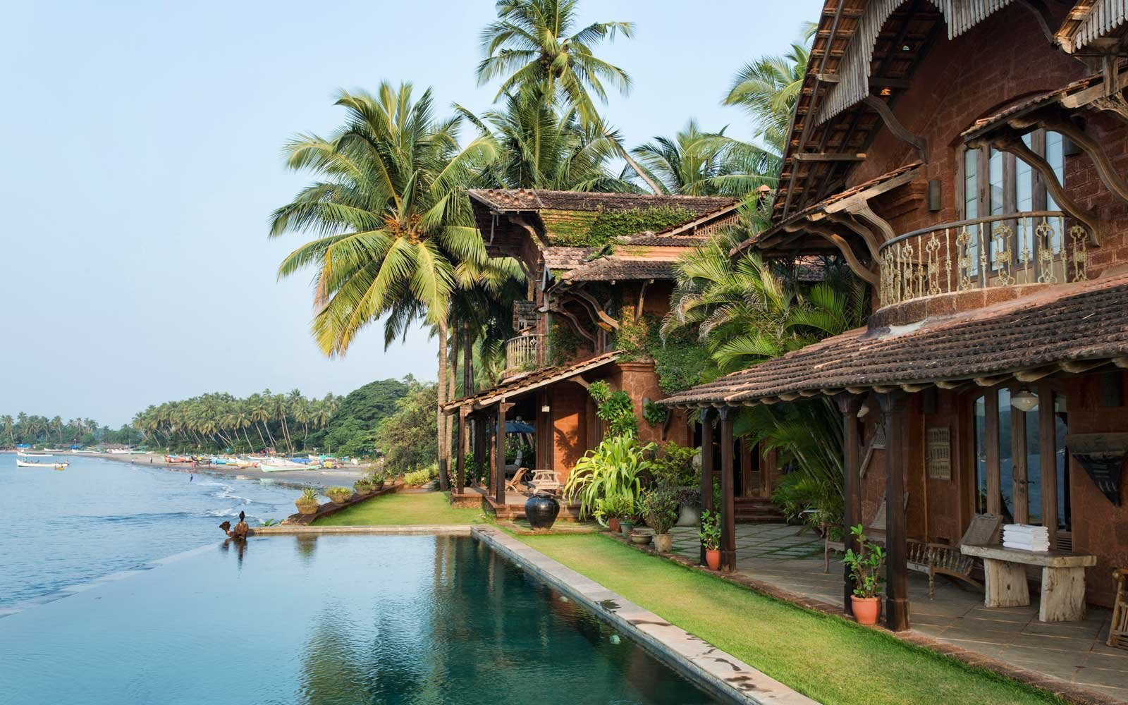 Top 5 Cheapest Countries to travel from India   TravelBrandIndia
