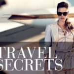 Travel secrets that make you fit