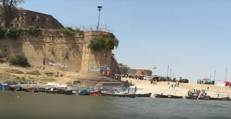 Allahabad Fort images & photos