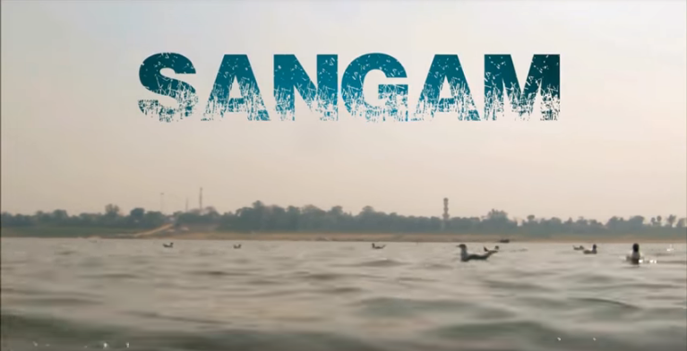 Allahabad Sangam River Images & photos