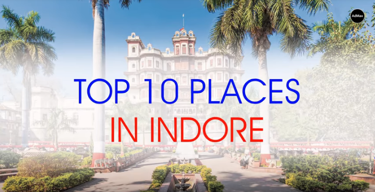 indore travel destnations images photos