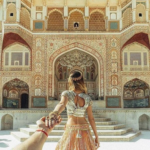 jaipur shopping images