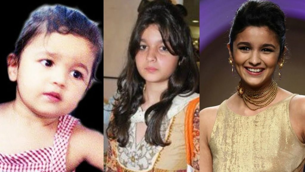 where was alia bhatt born