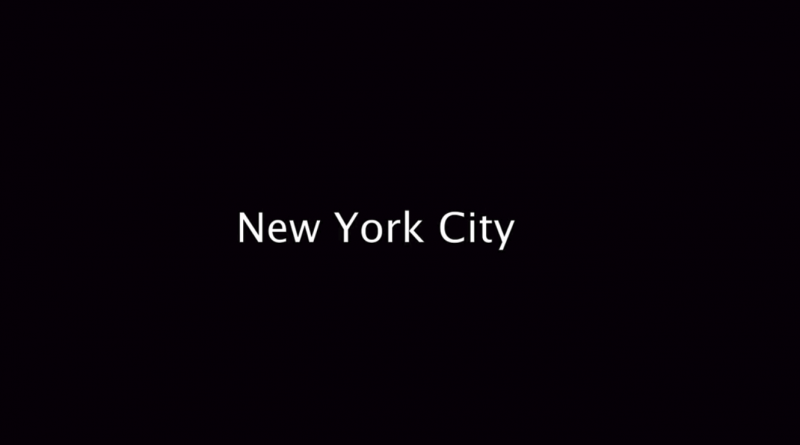 Image of The New York City Travel