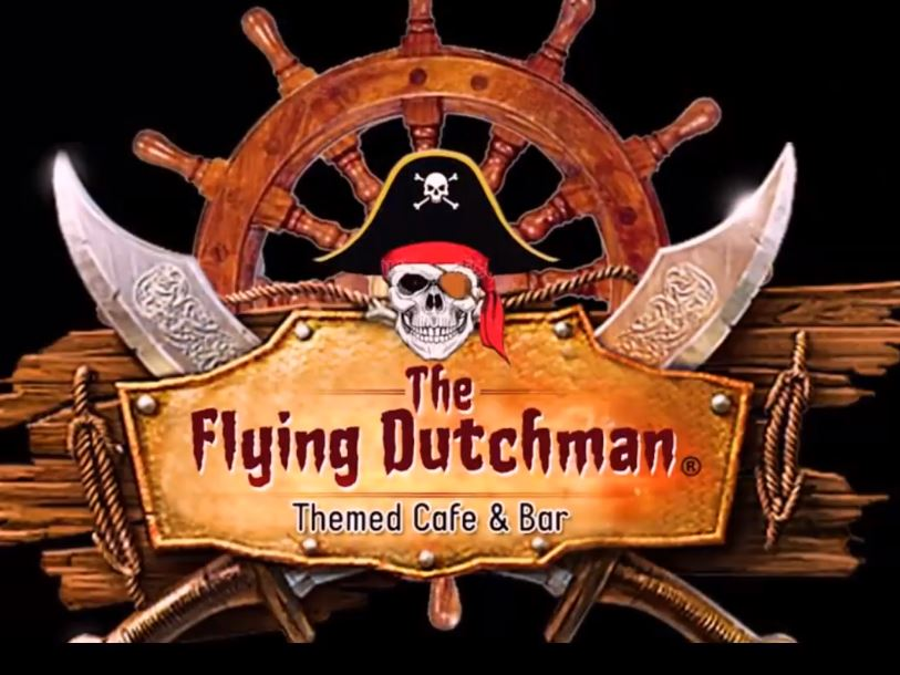 Themed Cafe & Bar - The Flying Dutchman Noida icon photo