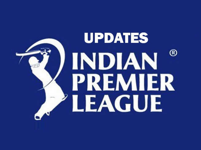 Vivo IPL 2020 player auction