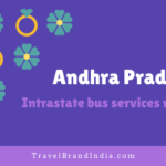 Andhra Pradesh: Intrastate bus services resumed – How to book tickets online