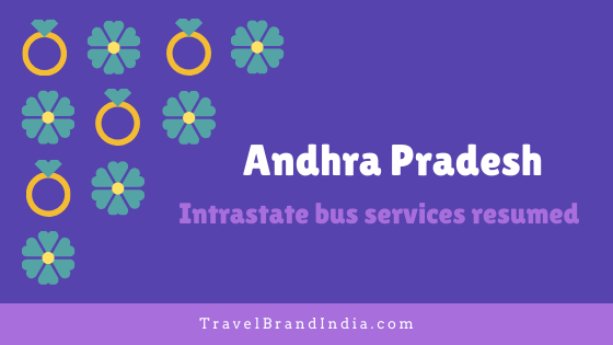 Andhra Pradesh_ Intrastate bus services resumed - How to book tickets online - Andhra Pradesh State Road Transport Corporation