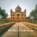 Delhi tourism, history, best time, food, places, stay, nightlife, shopping