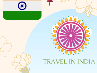 travel in india